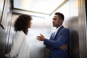 Creating Your Ideal Elevator Pitch